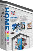 Dremel Home Decor Kit