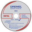 Dremel SM510 3In Metal Cut-Off Wheel