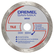 Dremel SM540 3In Tile Diamond Wheel